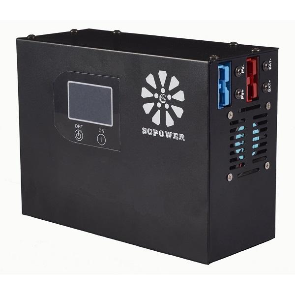 SC-MCA MPPT 40A Intelligent Solar Controller