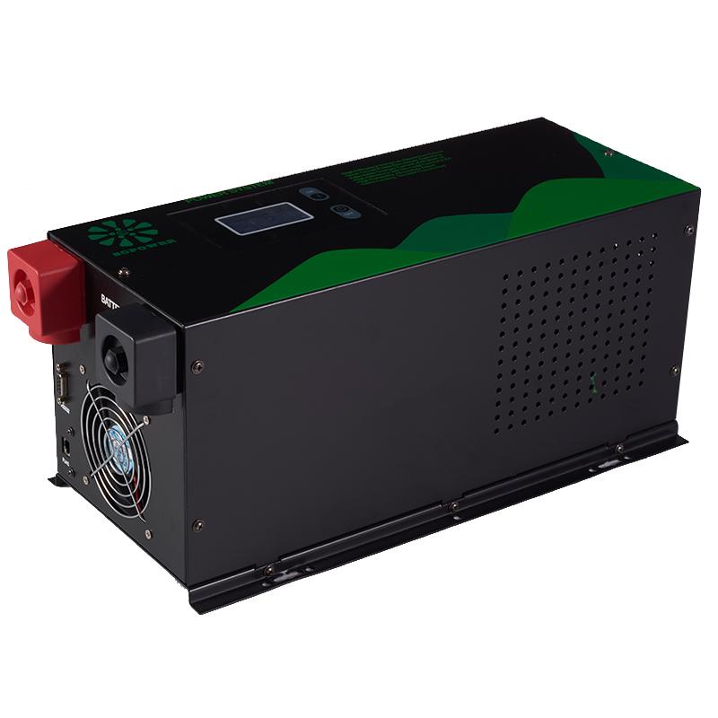 SC-G 1.5KVA Hybrid Inverter