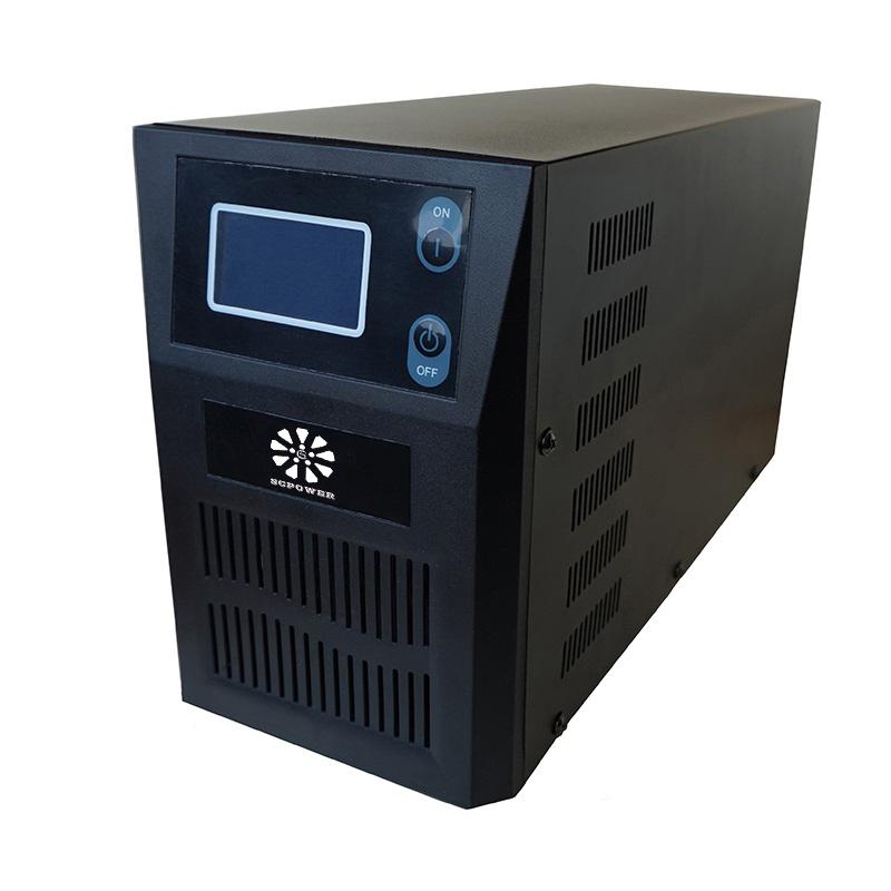 SC-G 4KVA On-Grid Hybrid Inverter