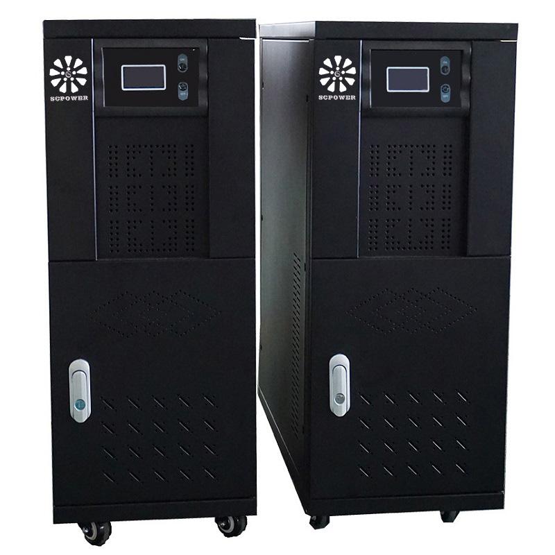 SC-GT 30KVA Triple Phase Solar Inverter
